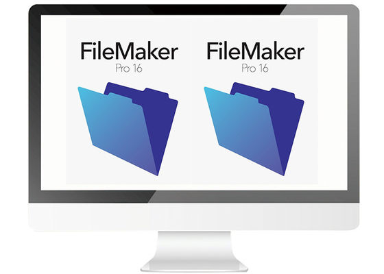 Oprogramowanie SQL Data Multi Language Filemaker Pro dla systemu Windows / MAC