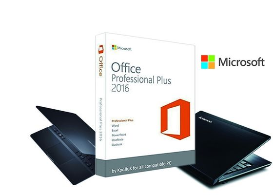 Wersja USB 3.0 Office 2016 Professional FPP, Ms Office Professional Plus 2016