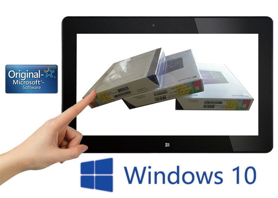 Windows 10 Full Packaged Product, Windows 10 Famille Fpp Licencja na karty klucza